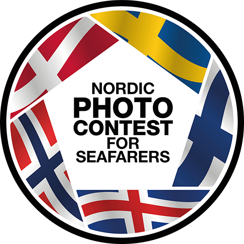 Logotype for the Nordic Photo Contest for Seafarers